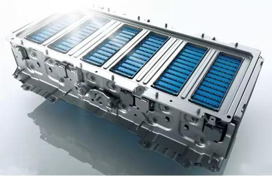 2020年中国新型锂离子电池