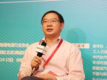 億緯鋰能袁中直:用最先進的設備制造出最先進的kok體育app官網下載