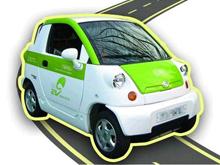 鋰電池新突破!讓電動車續航提高兩倍