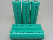 湖南醴陵霸王日产10吨锂电池负极材○料项目投产