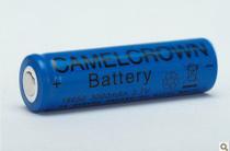 全球最小充电锂电池在肥投产 直径4毫米高度5毫米