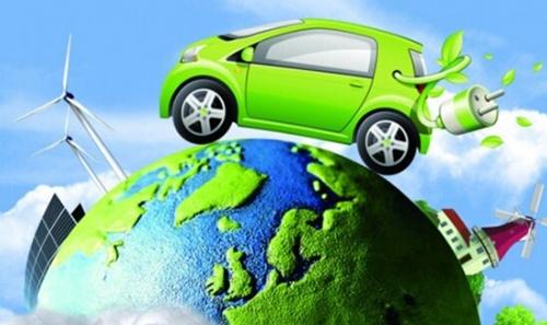 详解10大城市纯电动物流车优惠政策