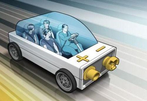 2022年电动车成本或与传统汽车相当