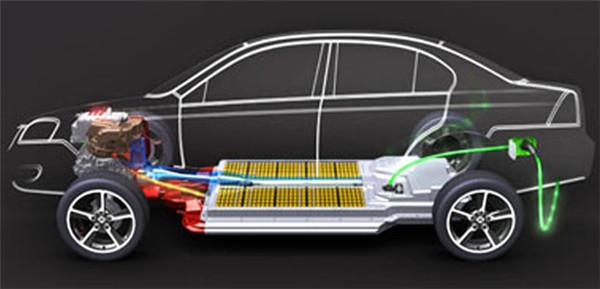一文解析车载动力电池系统及充电机充电技术