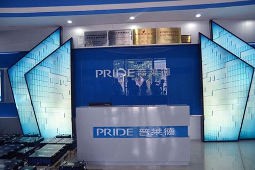 普莱德新能源获福田汽车9.5亿元动力电池大单