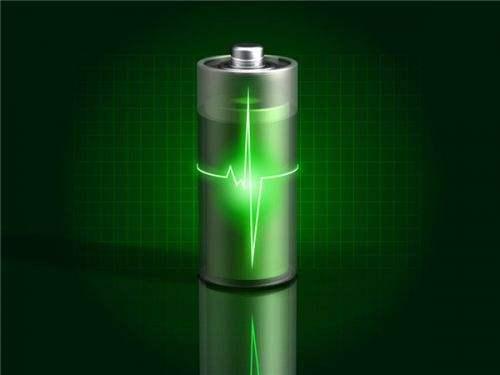 黑科技:盐水或能作为柔性电池电解液