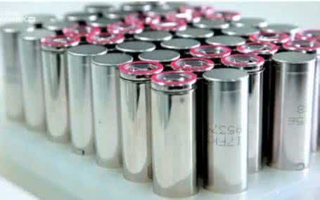 资本市场对动力电池的投资不会停止!