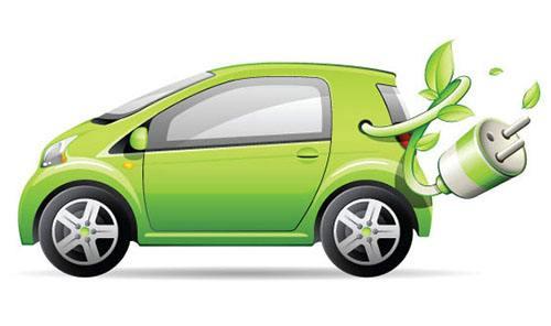 新能源汽车产销实现较快增长