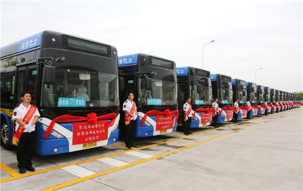 2017工信部9批公告,微宏已成为新能源客车主要配套电池