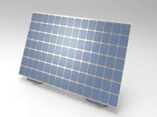 太阳能电池的工作原理