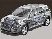 甲醇燃料电池商用车应用前景
