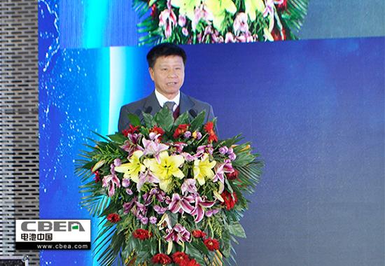 敬畏自然 勤于正道——国轩高科第七届科技创新大会在庐举办