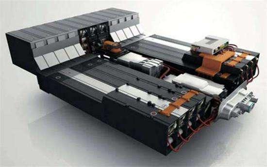 动力电池技术分析及应用领域