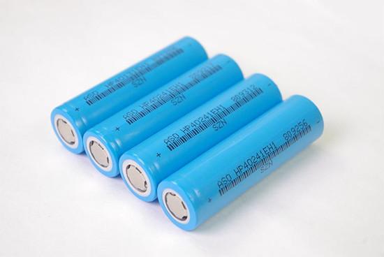 卓能新能源:产品涉及硅碳负极/NCA   产线良品率达到98%