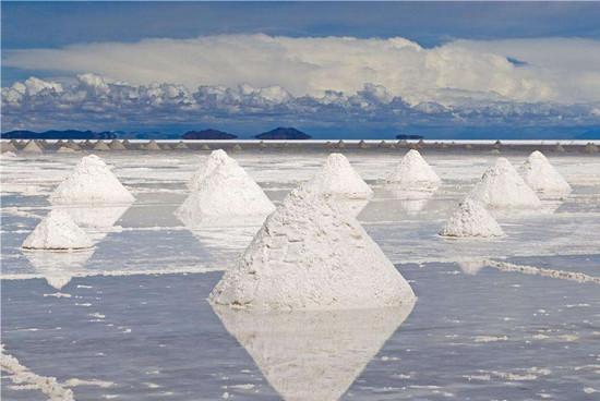 盐湖提锂:锂想正在照进现实 问题依然存在待解
