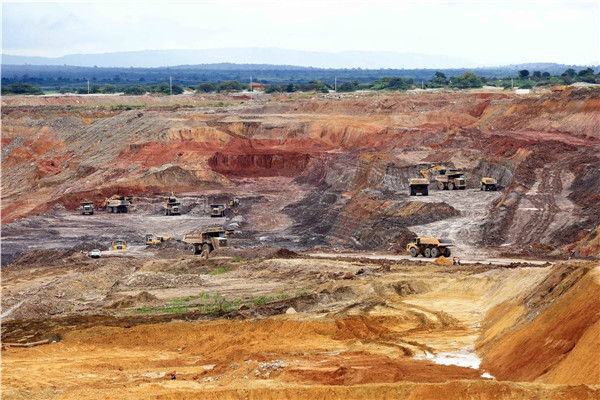 民主刚果将大幅提高战略性矿产税率 大大增加钴的成本