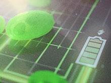 微生物燃料电池用于污水处理