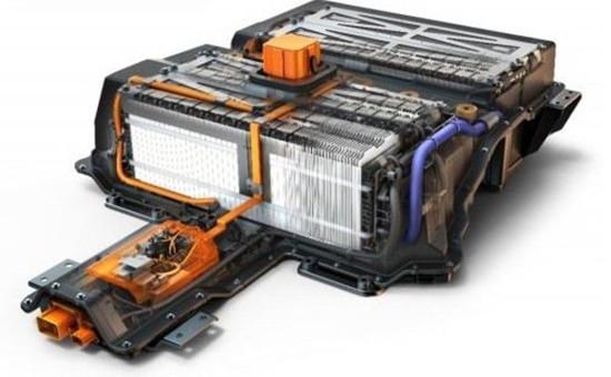 补贴新政,新能源汽车,江淮IEV6E,电池能量密度