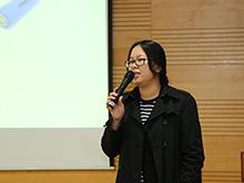 清華大學李哲:kok體育app官網下載熱特性研究