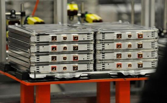金属固态电池或是锂电终极目标