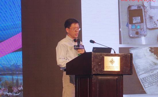 南策文院士:研发高端纳米陶瓷隔膜技术,打造高比能锂电池安全芯