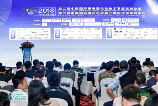 E世博app科技荣获2018中国锂电行业两项大奖
