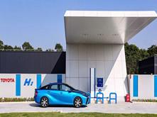 全面解讀氫燃料電池車及展望