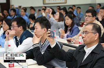 Li+學社 第二期沙龍開講嘍! 專家帶您解開高能量密度與安全困局