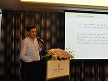 當升科技陳彥彬:新能源汽車各工況下對正極材料穩定性的研究