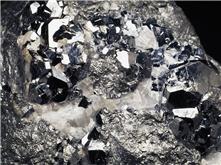 萤石矿资源及上市公司有哪些?