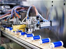 动力电池迎新一轮扩建 锂电设备龙头强者恒强