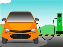 新能源车充电生意有多大?
