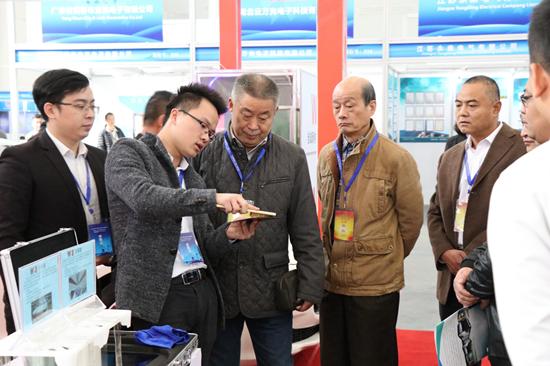 武汉国际汽车制造暨新能源汽车工业博览会11月盛大举办