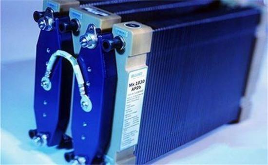 燃料電池爭奪標準制定權暗流涌動