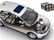 去年新能源汽车积分近400万分 今年一季销量翻倍