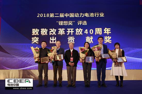 赢合科技董事长 王维东