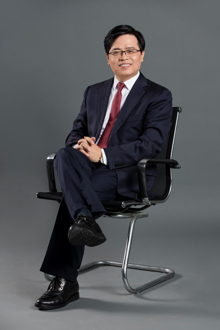 海目星董事长赵盛宇:创业是遵从内心的选择