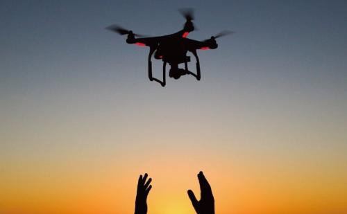 首部無人機鋰kok體育app官網下載國家標準立項