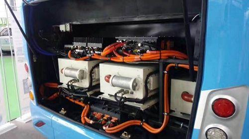 """氢燃料电池首次进入政府工作报告 该如何面对这波""""氢能热""""?"""