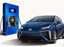 东方电气年产千套氢燃料电池生产线投产