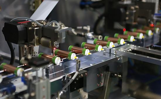 风起云涌 全球动力电池产业六大风向