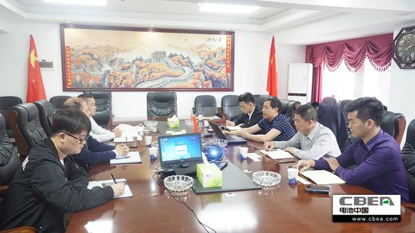 行业调研丨湘潭电化:多条产线稳步扩张 加码正极材料市场