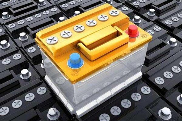 """铅酸蓄电池产业出路丨智能制造究竟是不是""""解药""""?"""