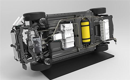 燃料电池种类、原理及研究进展