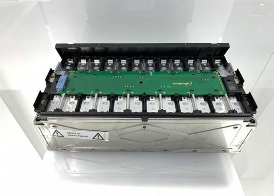 燃料电池与锂电池全方位对比
