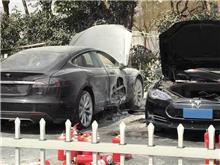 楊裕生院士談純電動汽車:現有發展路線導致頻繁自燃
