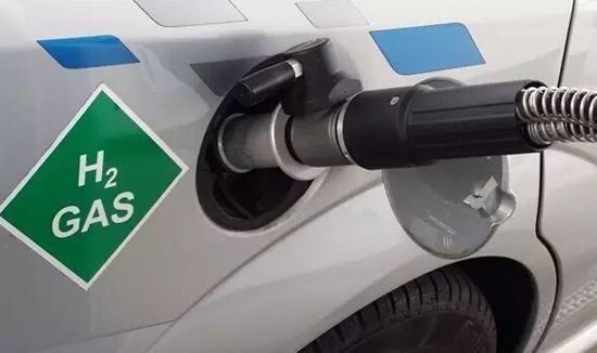 日本2040年燃料电池技术动态