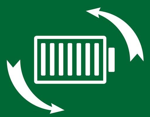 骨干企业再发力!我国动力电池回收企业稳步前行