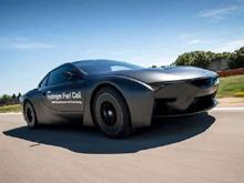 財政部:氫燃料kok體育app官網下載汽車尚不具備大規模推廣條件 純電動路線不會動搖