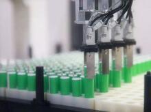 CBIS2019企業展示丨當升科技:NCM811供貨加速 多款高鎳產品打入國際供應鏈